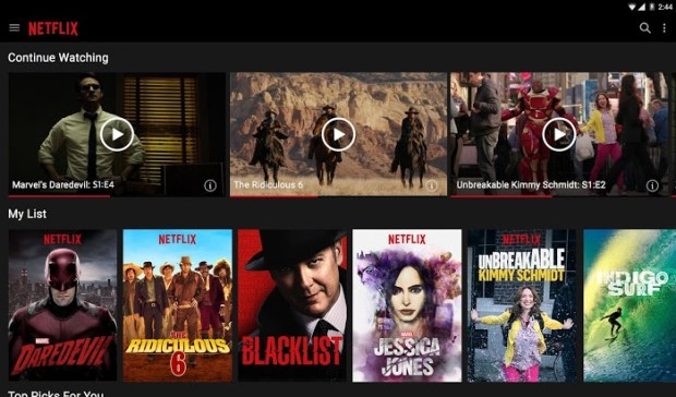 Netflix Mod Apk Free Download