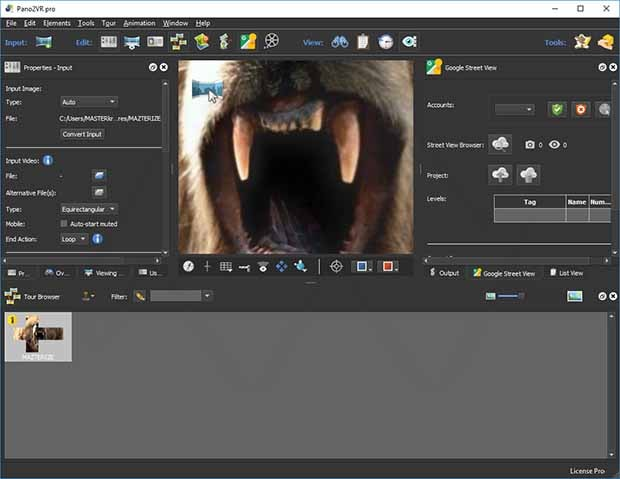 Pano2VR Pro Crack With Serial Key Download