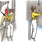「2階の窓にしがみついたその手を放すときの恐怖」に慣れてしまう仕事、あります。