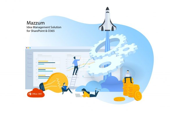 Mazzum Idea Management