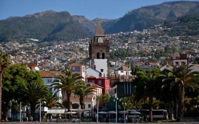 Salário mínimo na Madeira fixado em 682 euros (2021)