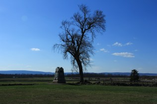 Bloody Angle - Gettysburg