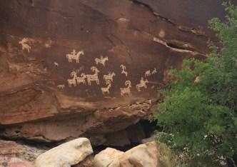 Petroglyphs I