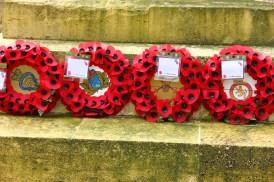 WWI Memorial - England