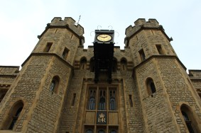 Crown Jewels Tower of London