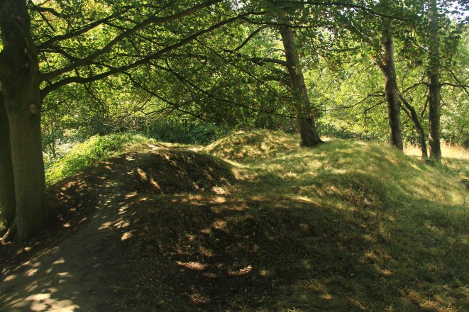 Trenches (Hill 60)