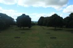 La Cambe German War Cemetery
