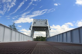 Real Pegasus Bridge