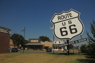 National Route 66 Museum - Elk City, OK