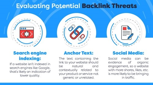 Backlinks (SEO) : la course impossible ?