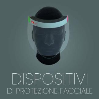 Dispositivi di protezione facciale