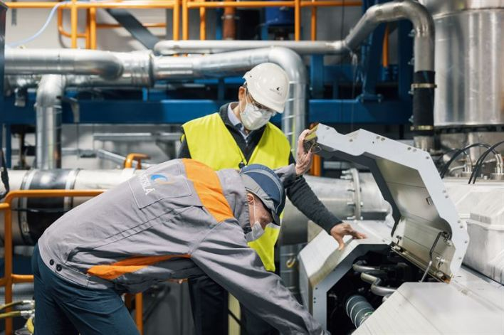 Wärtsilä launches major test programme towards carbon-free solutions with  hydrogen and ammonia