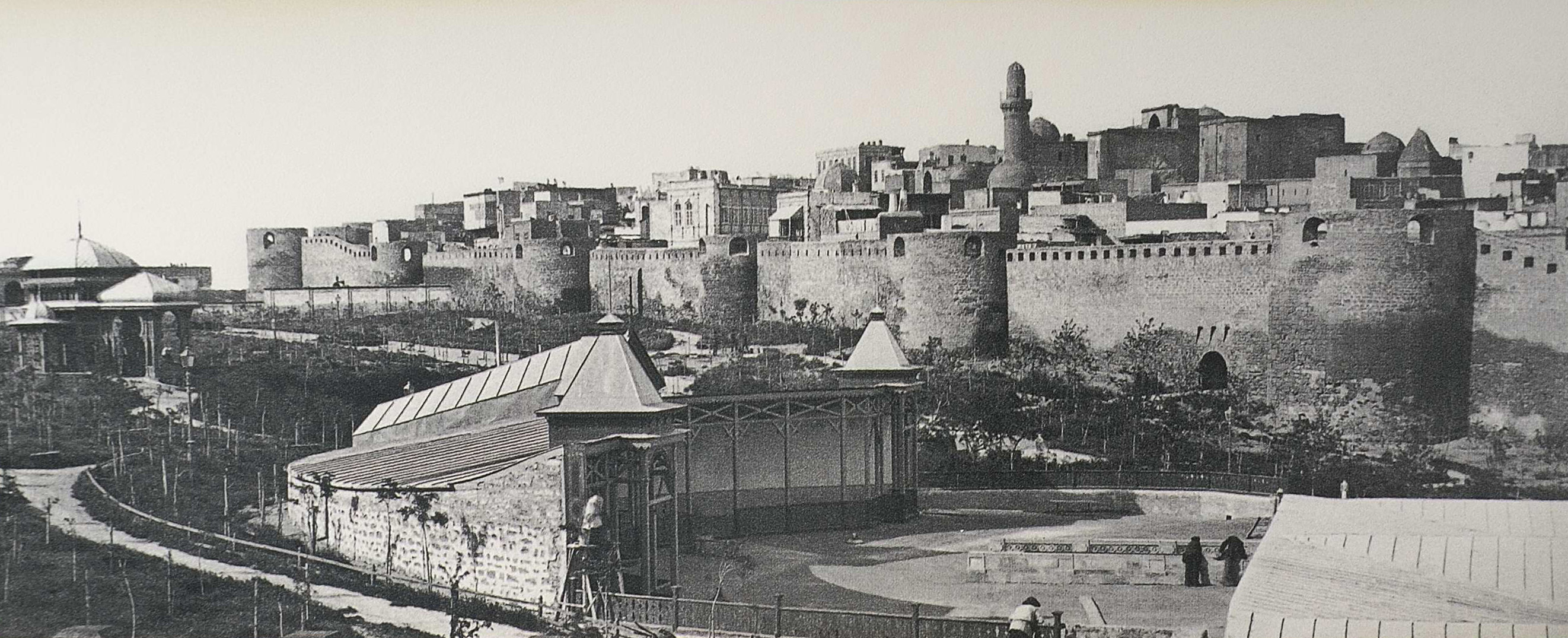 Image result for old baku