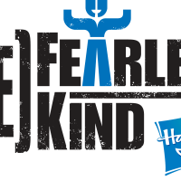 Join Us for the Be Fearless Be Kind Twitter Party With Hasbro #BFBK