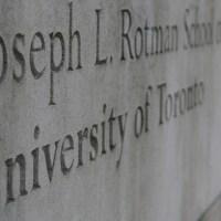 Priyal: Consulting -> Rotman
