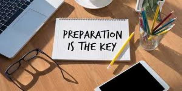 CAT Preparation must be consistent. One must not be lazy or skip their prep. Be determined and make sure to form a well defined strategy. Hence, learn how to start preparing for CAT Exam.