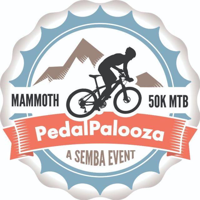 Pedale Mammoth 50K MTBPalooza Race - Mountain Bike Action ...