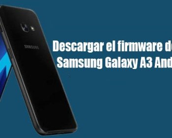 Samsung Galaxy A3 Android 7.0
