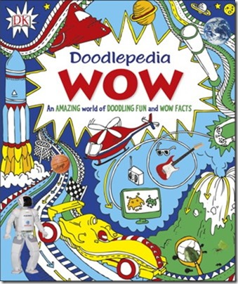 Doodlepedia Wow