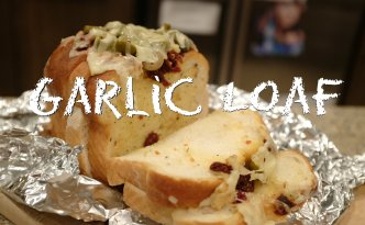 Garlic Loaf Featured Image