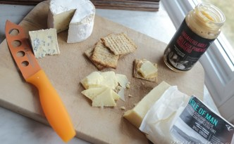 President's Choice Isle of Man Extra Old Cheddar