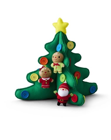 Keepsake Kids My First Tree. Regularly $29.95