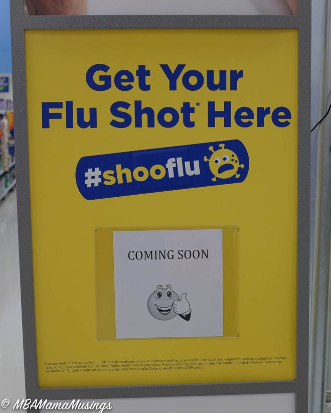 Best Way to Avoid the Fall Spike Get A Flu Shot