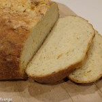 Cheese and Herb Bread Sliced Cooking with Mary BerryMary Berry