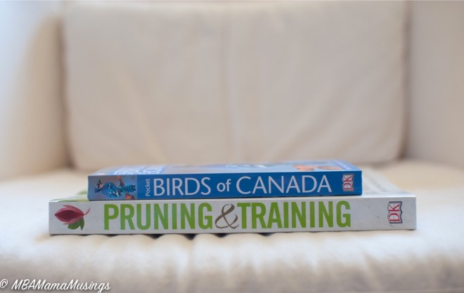 Get Outside Bird Guide Pruning Canadian Plants