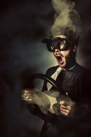 Crazy Speed Car Driver