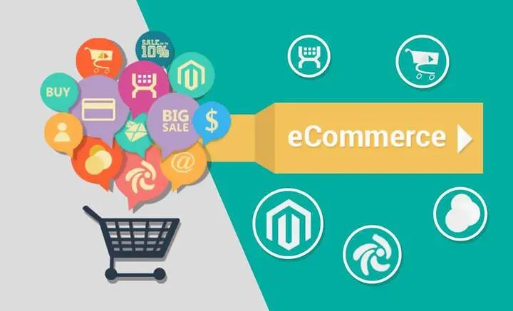 Know more about E-commerce and E-commerce development solutions