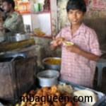 Индийское блюдо пакори: быстро и вкусно