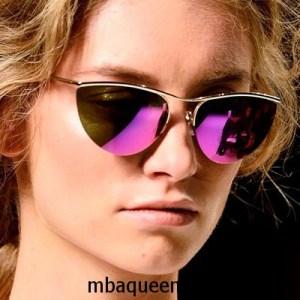 Как правильно подобрать солнцезащитные очки в этом году