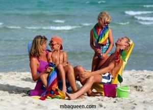 Где можно отдохнуть в сентябре с детьми
