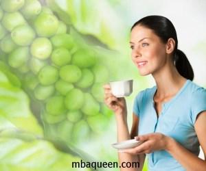 Как правильно сварить, тчобы сохранить свойства зеленого кофе