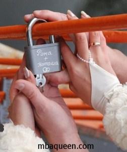 Узнайте свадебные приметы и суеверия