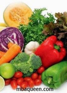 Натуральные витамины против выпадения волос