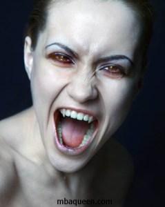 Как распознать энергетических вампиров