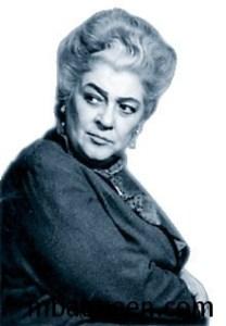 Жизнь Фаины Раневской - женщины, ставшая легендой