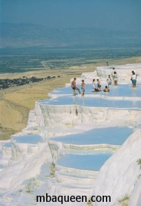 Туристическому сезону в Турции состоялся