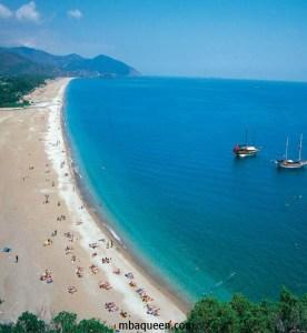 Быть ли новому туристическому сезону в Турции?