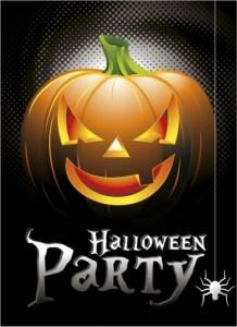 Как устроить вечеринку на Хэллоуин