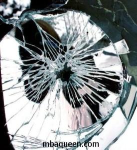 Народные приметы о разбитом зеркале