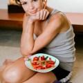 Правильное питание женщины после 40 лет