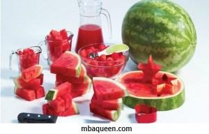 Арбузная диета и арбузное питание для похудения
