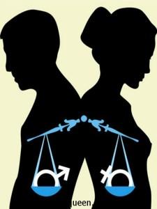 Современные стереотипы мужское или женское