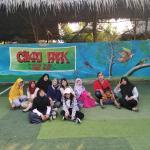 Cikao Park Purwakarta One Day Trip