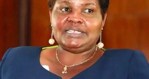 Minister of State for Manicaland province
