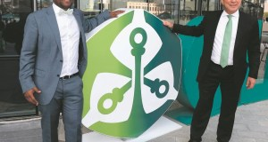 Fired Old Mutual CEO