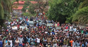 Harare Youths